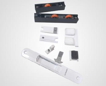 Componentes Alumínio